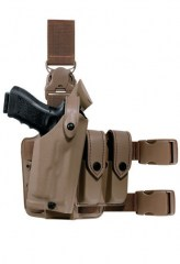 6005_SLS Tactical Holster w_Quick-Release Leg Strap_Dble Mag5
