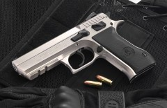 JERICHO 941F CHROME